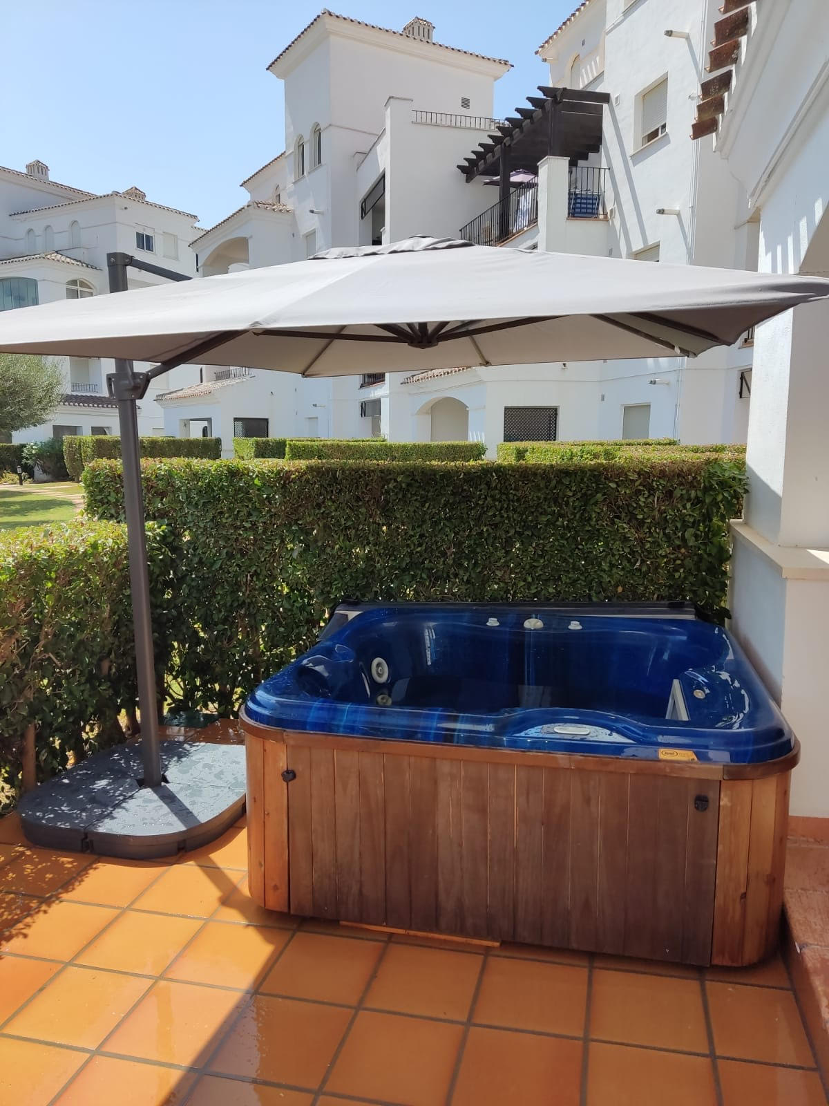 Casa Coco - Apartment Rental Spain (46)
