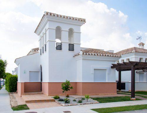 Villa Platija